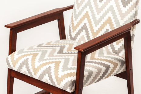 designový nábytek, potahová látka Scala Quail